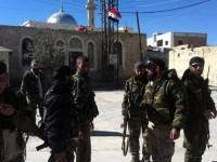 Dibantu Hizbollah, Suriah Kuasai Sepenuhnya Yabroud