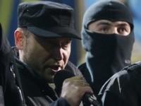Terkait Al Qaida, Rusia Incar Pemimpin Neo-Nazi Ukraina