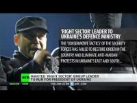 Pengadilan Rusia Perintahkan Penangkapan Pemimpin Neo-Nazi Ukraina
