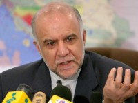 Iran Bantah Ekspor Minyak Melalui Rusia Akibat Boikot AS