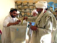 Afganistan Tunda Pengumuman Hasil Pilpres
