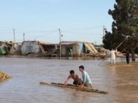 Banjir Bandang Tewaskan Lebih Dari 100 Orang di Afghanistan