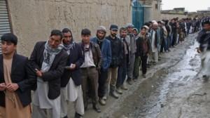 Afghanistan-polls