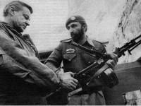 Al-Qaeda, Putra Kandung Amerika Serikat