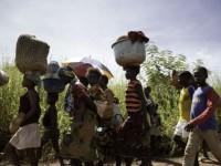 Pelajaran dari Afrika Tengah