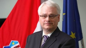 Croatian-President