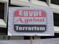 """Pasca Tiga Ledakan, Mesir Perketat UU """"Penumpasan Terorisme"""""""