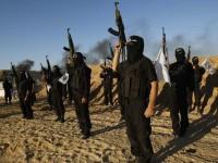 Kawanan Bersenjata Serang Polisi Mesir, 2 Tewas