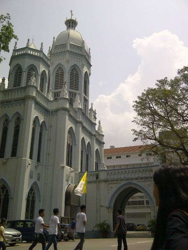 Gereja St yoseph