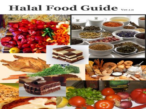 muslim halal diet