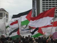 Wawancara Dengan Relawan MER-C: Krisis Suriah Pengaruhi Donasi untuk Palestina