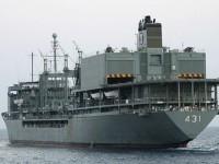 Kapal Perang Iran Selamatkan Kapal Tanker India Dari Serangan Bajak Laut
