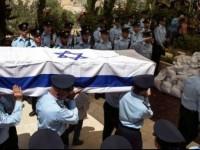 Korban Tewas Penembakan di al-Khalil Ternyata Petinggi Polisi Israel