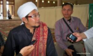 KH Alawi Al Bantani (foto:LiputanIslam)