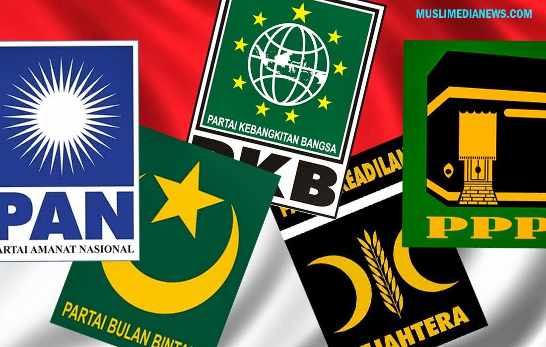 Koalisi Partai Islam  copy