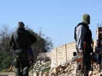 Dubes Jordania di Tripoli Diculik Kawanan Bersenjata
