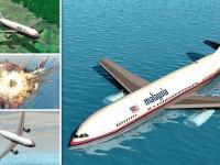 Tim Pencari Malaysia dan Australia Percaya MH370 Utuh di Dasar Laut