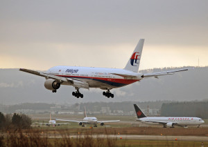 Malaysia-Airlines-Flight-MH370-taking-off-in-1996