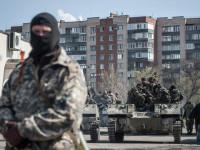 Walikota Ukraina Timur Minta Rusia Kirim Pasukan