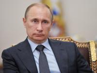 Jerman: Putin Perintahkan Penarikan Pasukan dari Ukraina