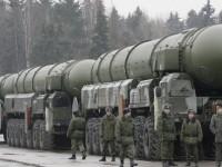 AS Konfirmasi Rusia Telah Lakukan Uji Rudal Balistik Baru