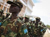 Dua Staf PBB Terbunuh di Somalia