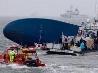 Guru Sekolah Korban Kecelakaan Ferry Korea Bunuh Diri