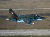 Jet-Jet Rusia Lakukan Penembakan di Perbatasan Ukraina
