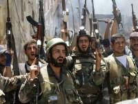 Militan Terus Berjatuhan, Tentara Suriah Rebut kota Assal al-Ward