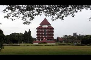kampus UI (foto:okezone.com)