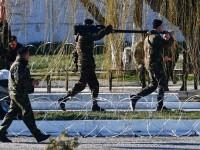 Pasukan Ukraina Kepung Kota Slavyansk