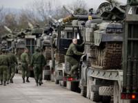 Putin Akui Pasukan Rusia Terlibat dalam Aksi Referendum Krimea