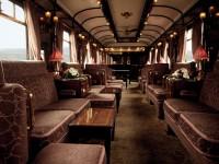 Inggris Tawarkan Wisata Kereta Api Keliling Dunia