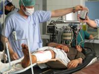 3 Dokter Asing Tewas Ditembak di Afganistan