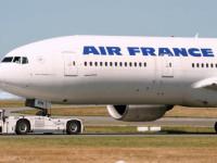 Khawatir Ebola, Air France Dikarantina Saat Mendarat di Paris