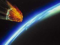 Ditemukan, Asteroid Raksasa Berpotensi Hantam Bumi