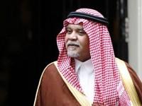 Kepala Inteligen Saudi Pangeran Bandar, Diganti