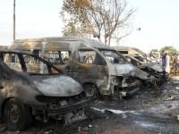 Dua Bom Menerjang Ibu Kota Nigeria, 71 Orang Tewas