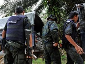 brunei police