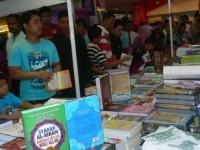 Buku-Buku Indonesia Ramaikan Kuala Lumpur International Book Fair