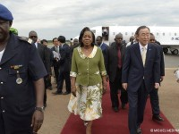 Kunjungi CAR, Sekjen PBB Ingatkan Ancaman Genosida