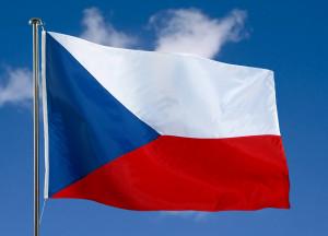 © CE/EC Flag of the Czech Republic 6/12/2003