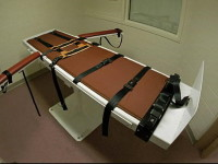 Lolos dari Hukuman Mati, Terpidana di AS Tewas Serangan Jantung