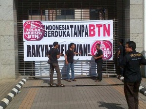 demo bank btn