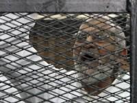 Pemimpin Ikhwanul Muslimin Divonis Hukuman Mati
