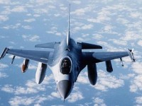 AS Akan Kirim 16 Jet Tempur F-16 ke Rumania