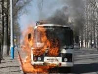 Kecelakaan Bus, 36 Warga Meksiko Tewas Terbakar