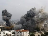 Syuhada Palestina Bertambah Lagi Menjadi 1230 Orang Lebih