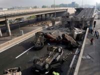 Gempa Susulan Terus Terjadi, Warga Chili Ketakutan