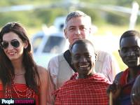 Aktor George Clooney Mengundurkan Diri dari Duta PBB